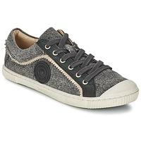 鞋子 女士 球鞋基本款 Pataugas BINOUSH 黑色