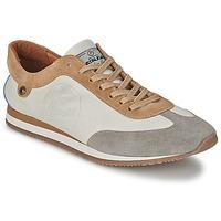 鞋子 男士 球鞋基本款 Pataugas ISIDO 灰色