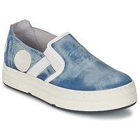 鞋子 女士 平底鞋 Pataugas PILI 海蓝色