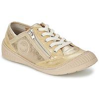 鞋子 儿童 球鞋基本款 Pataugas RAP J Platinum