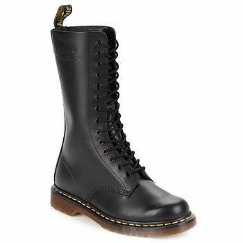 鞋子 短筒靴 Dr Martens 1914 黑色