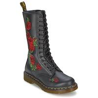 鞋子 女士 都市靴 Dr Martens VONDA 黑色