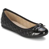 鞋子 女士 平底鞋 Moony Mood NIELA 黑色