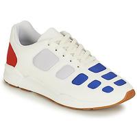 鞋子 男士 球鞋基本款 Le Coq Sportif 乐卡克 ZEPP 白色 / 蓝色 / 红色