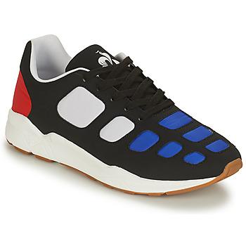 鞋子 男士 球鞋基本款 Le Coq Sportif 乐卡克 ZEPP 黑色 / 蓝色 / 红色