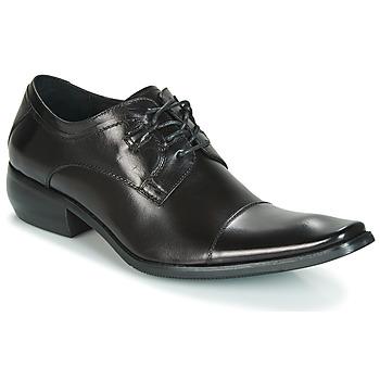 鞋子 男士 德比 Kdopa ARNOLD 黑色