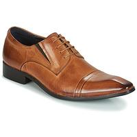 鞋子 男士 德比 Kdopa LENNON 棕色