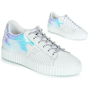 鞋子 女士 球鞋基本款 Serafini MADISON 白色