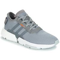 鞋子 男士 球鞋基本款 Adidas Originals 阿迪达斯三叶草 POD-S3.1 灰色