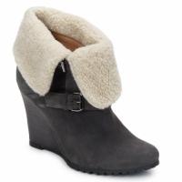 鞋子 女士 短靴 Atelier Voisin CARLA 灰色