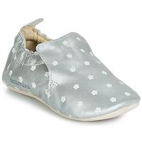 鞋子 女孩 拖鞋 Catimini CATA 银灰色