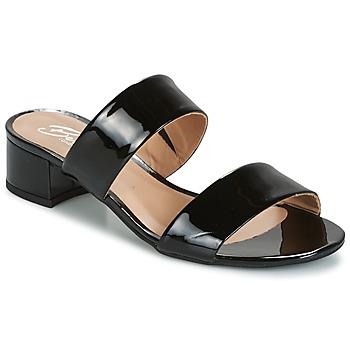 鞋子 女士 休闲凉拖/沙滩鞋 Betty London BAMALEA 黑色 / VERNI