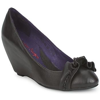 鞋子 女士 高跟鞋 Couleur Pourpre BRIGITTE 灰色