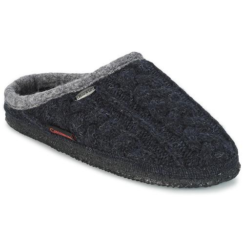 鞋子 女士 拖鞋 Giesswein NEUDAU 海蓝色