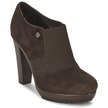 鞋子 女士 短靴 Alberto Gozzi SOFTY MEDRA 棕色