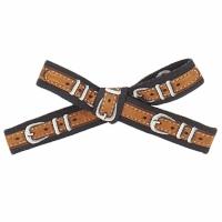 手表&珠宝 女士 胸针&别针 Alexis Mabille 艾历克西斯·马毕 CLIP 棕色 / 黑色