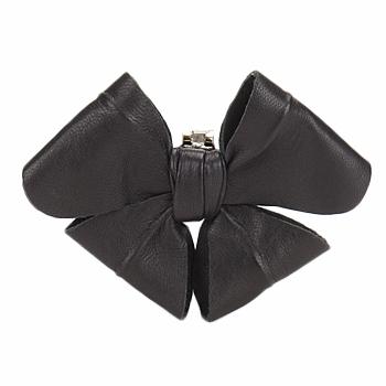 手表&珠宝 女士 胸针&别针 Alexis Mabille 艾历克西斯·马毕 CLIP 99-黑色