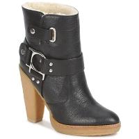 鞋子 女士 短靴 Belle by Sigerson Morrison ZUMA 黑色