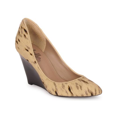 鞋子 女士 高跟鞋 Belle by Sigerson Morrison HAIRMIL 米色 / 黑色