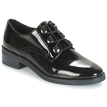 鞋子 女士 德比 André TINI 黑色