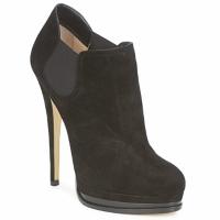 鞋子 女士 短靴 Casadei 卡萨蒂 8532G157 黑色