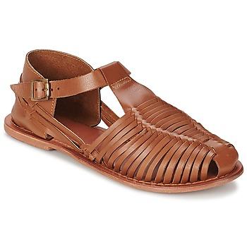 鞋子 女士 凉鞋 Betty London TANIA 驼色