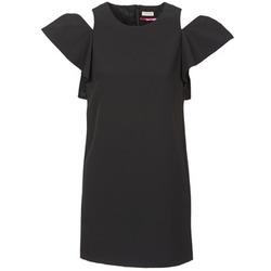 衣服 女士 短裙 Naf Naf 娜芙娜芙 X-KARLI 黑色
