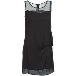 衣服 女士 短裙 Naf Naf 娜芙娜芙 X-LAMO 黑色