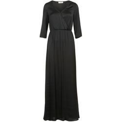 衣服 女士 长裙 Naf Naf 娜芙娜芙 X-MAYOU 黑色