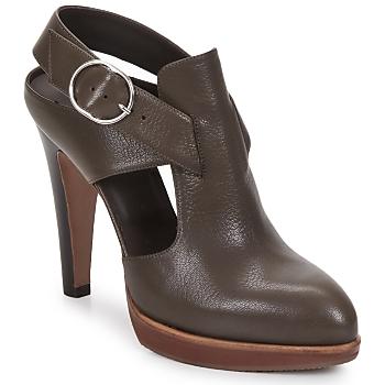 鞋子 女士 高跟鞋 Michel Perry MADRAS 皮