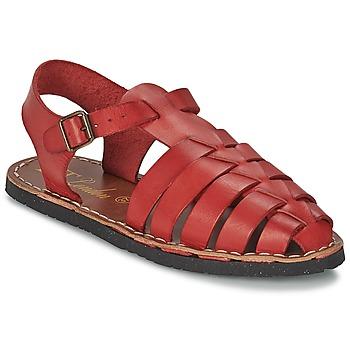 鞋子 女士 凉鞋 Betty London EKINO 红色