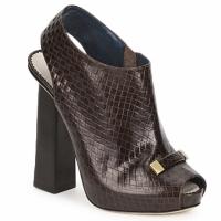 鞋子 女士 短靴 Pollini PA1617 Testa-di-moro