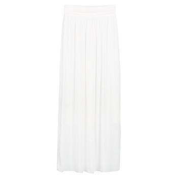 衣服 女士 半身裙 Betty London SIXTINE 白色