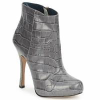 鞋子 女士 短靴 Pollini PA2115 Coc.lu.smog