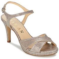 鞋子 女士 凉鞋 Marian DORY 银色