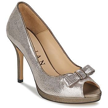 鞋子 女士 高跟鞋 Marian ESMERALDA 古銅色