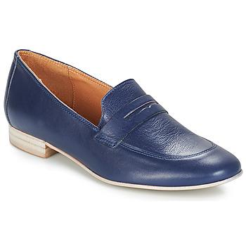 鞋子 女士 皮便鞋 KARSTON JOCEL 蓝色