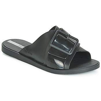 鞋子 女士 休闲凉拖/沙滩鞋 Ipanema 依帕内玛 UNIQUE 黑色
