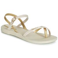 鞋子 女士 凉鞋 Ipanema 依帕内玛 FASHION SANDAL VII 米色 / 金色