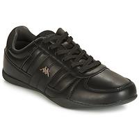 鞋子 男士 球鞋基本款 Kappa 卡帕 VIRANO 黑色