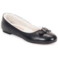 鞋子 女士 平底鞋 Keyté ASTOR 黑色