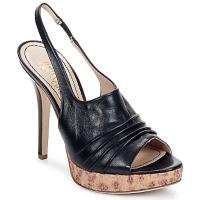 鞋子 女士 凉鞋 Jerome C. Rousseau CAMBER 黑色