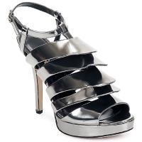 鞋子 女士 涼鞋 Jerome C. Rousseau QUORRA Pewter