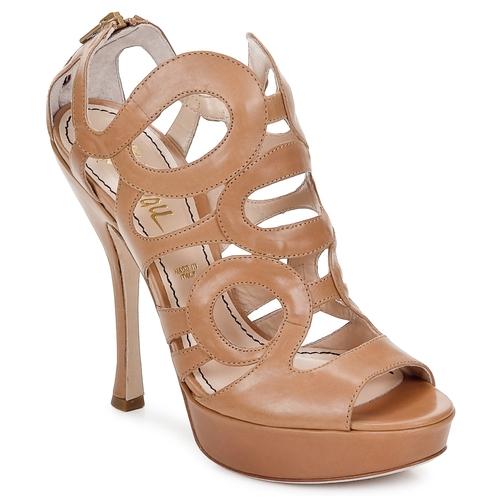 鞋子 女士 凉鞋 Jerome C. Rousseau ISY 驼色