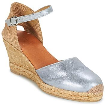 鞋子 女士 涼鞋 Betty London CASSIA 銀灰色