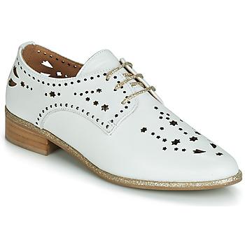 鞋子 女士 德比 André THADDEUS 白色