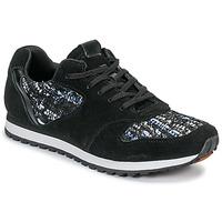 鞋子 女士 球鞋基本款 André MARGO 黑色