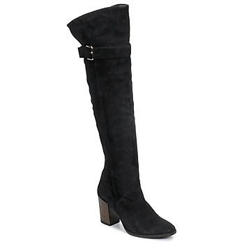 鞋子 女士 都市靴 André CAMERON 黑色