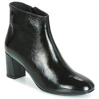 鞋子 女士 短筒靴 André PALOMA 黑色