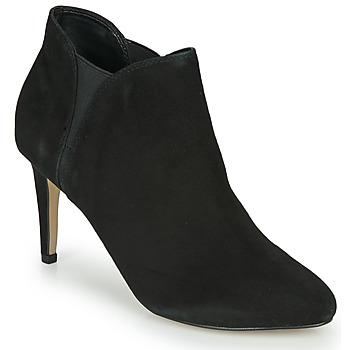 鞋子 女士 短筒靴 André PRUDENCE 2 黑色